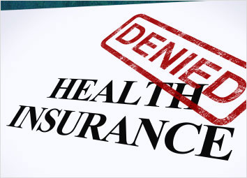 Why health insurance claims get rejected