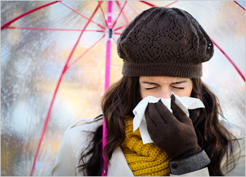 Diseases to Watch Out This Winter