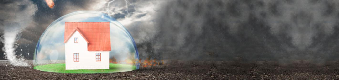 Natural Disasters May  Cbc