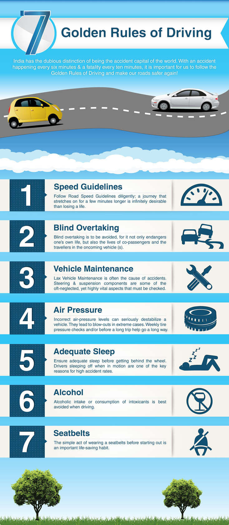 7-golden-rules-for-driving