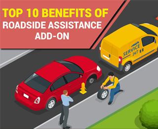 ICICI Lombard roadside assistance