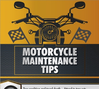 Motorcycle Maintain Tips