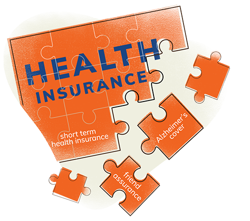 Digitisation in Health Insurance