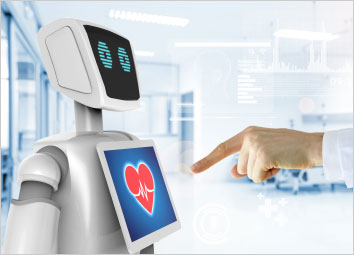 Artificial Intelligence and Healthcare