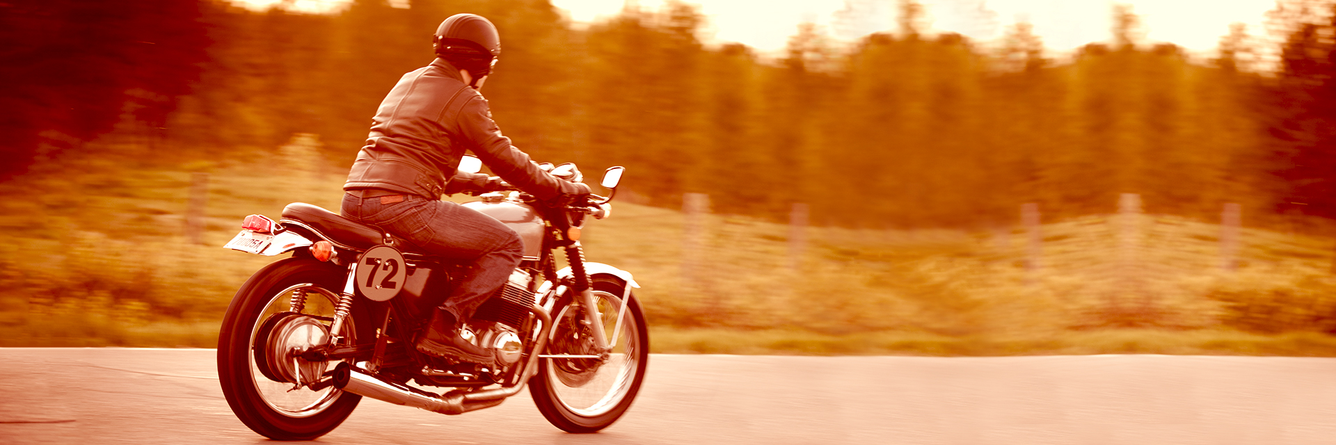 Motor Cycle Insurance