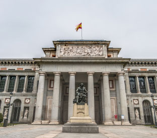 Prado-National-Museum-Spain