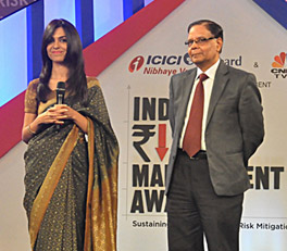 India Risk Management Award