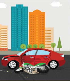 Road accidents in India