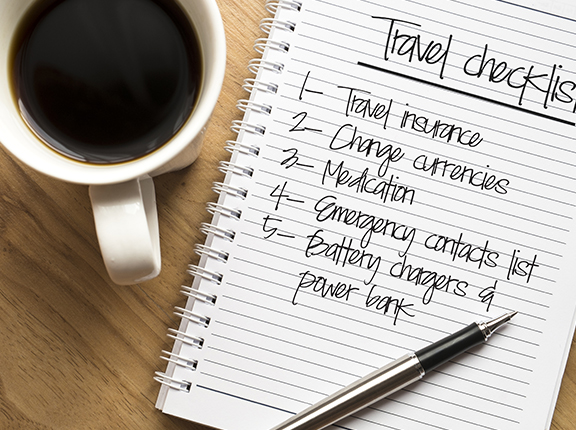 checklist_travel