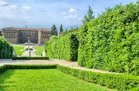 Boboli Gardens: An open-air museum