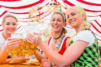 4. Oktoberfest - Munich, Germany
