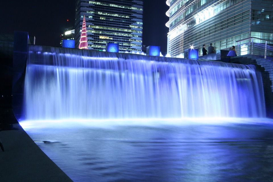 cheonggyecheon-stream-224998_960_720
