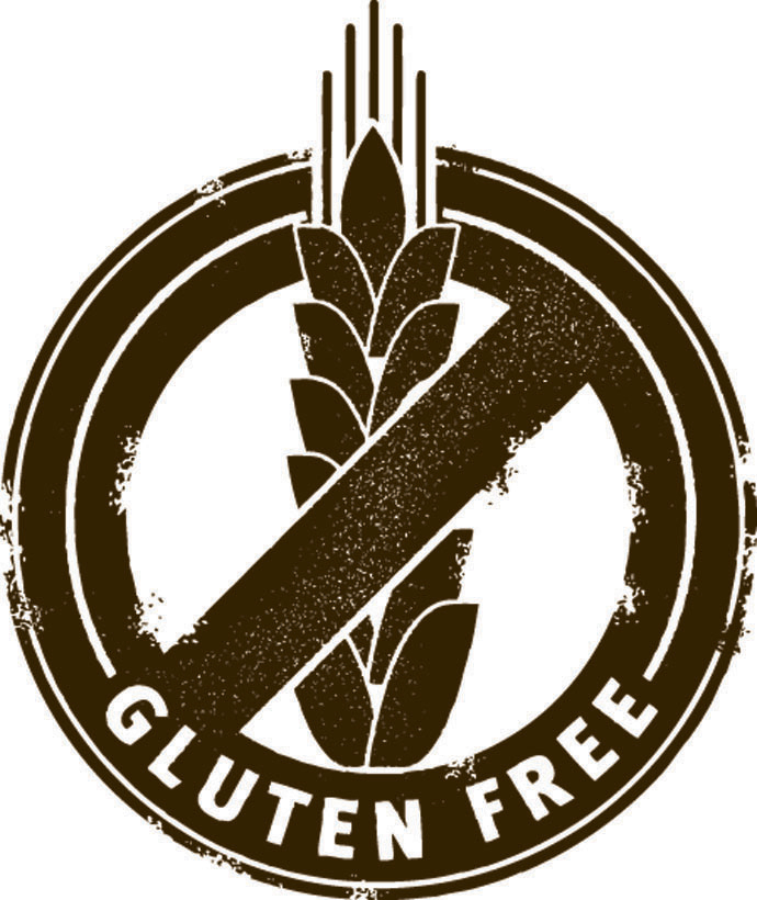 Gluten has not been proven to be fattening