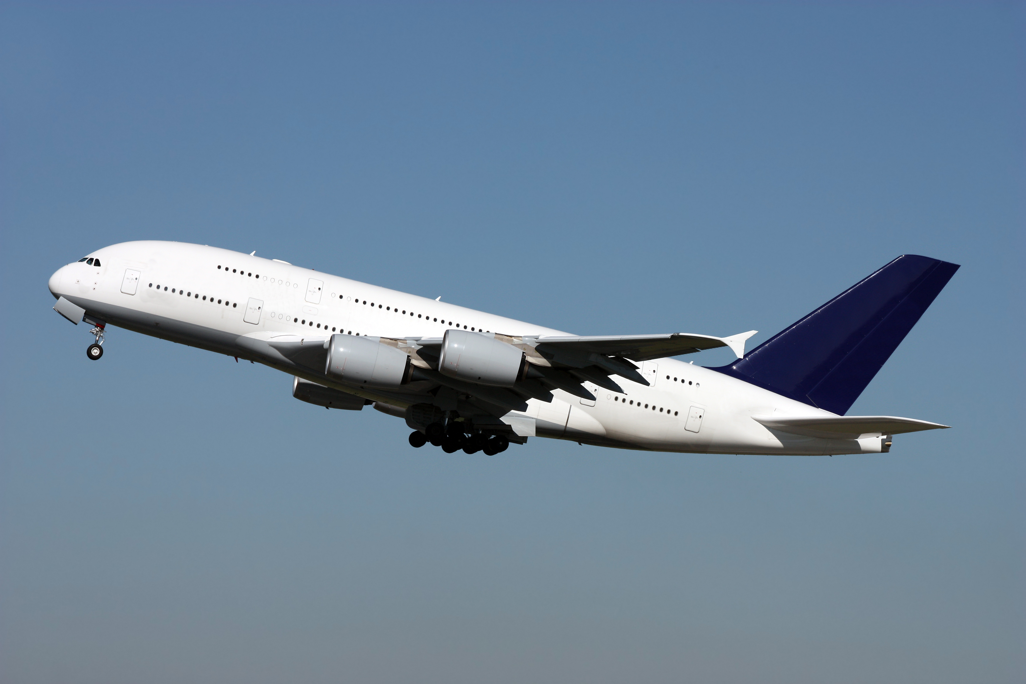 Take care of your health on long haul flights