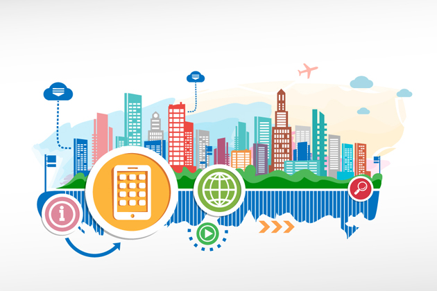 Smart Cities - Where Technology meets Innovation