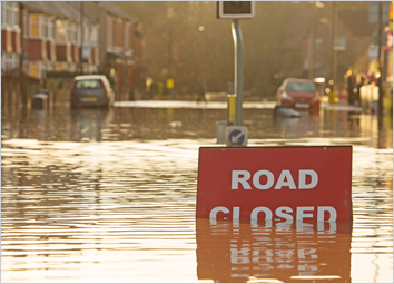Floods make home insurance a necessity