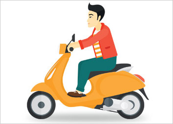 Milestone Achieved by ICICI Lombard's Two Wheeler Policy