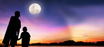 How the Moon Affects Your Behaviour